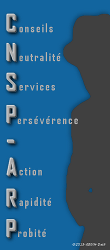 Le CNSP-ARP 1