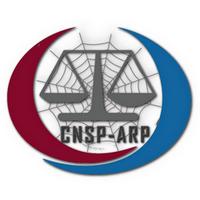 CNSP-ARP Chambre Professionnelle des Détectives Privés français Logo
