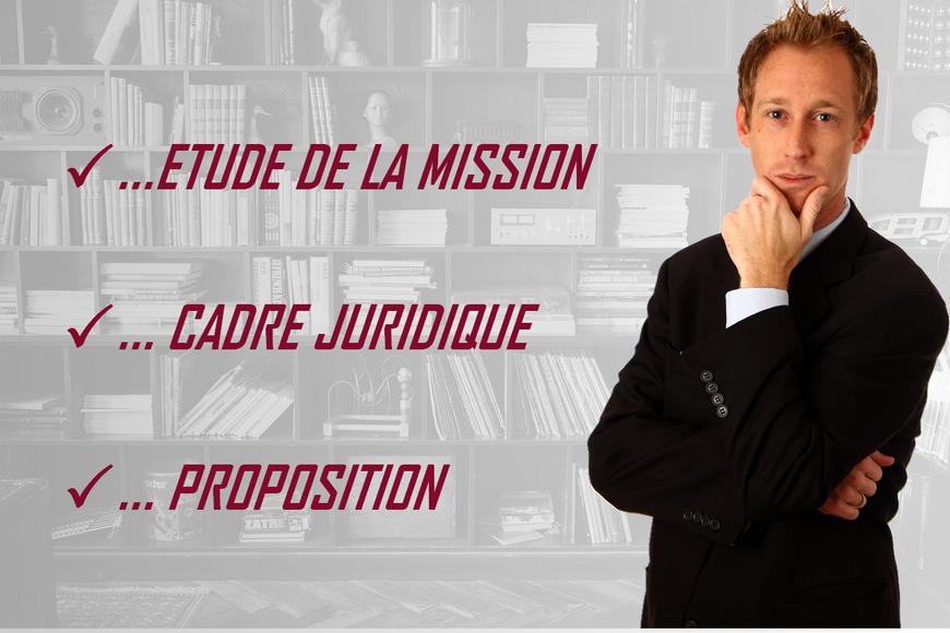 detective prive paris, étude du cadre juridique de la mission et propositions