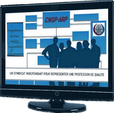 Adhérer au CNSP-ARP 1